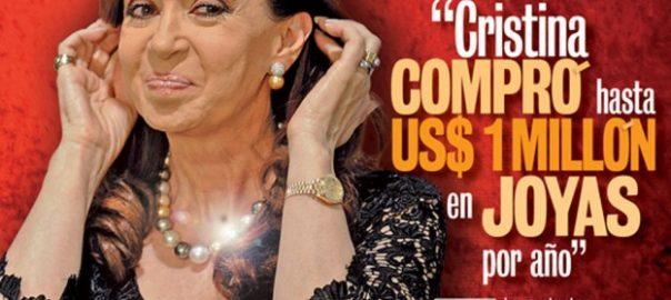Las Joyas de Cristina